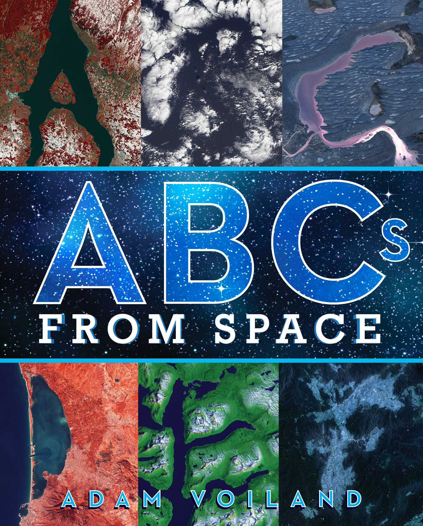 Abcs from space 9781481494281 hr