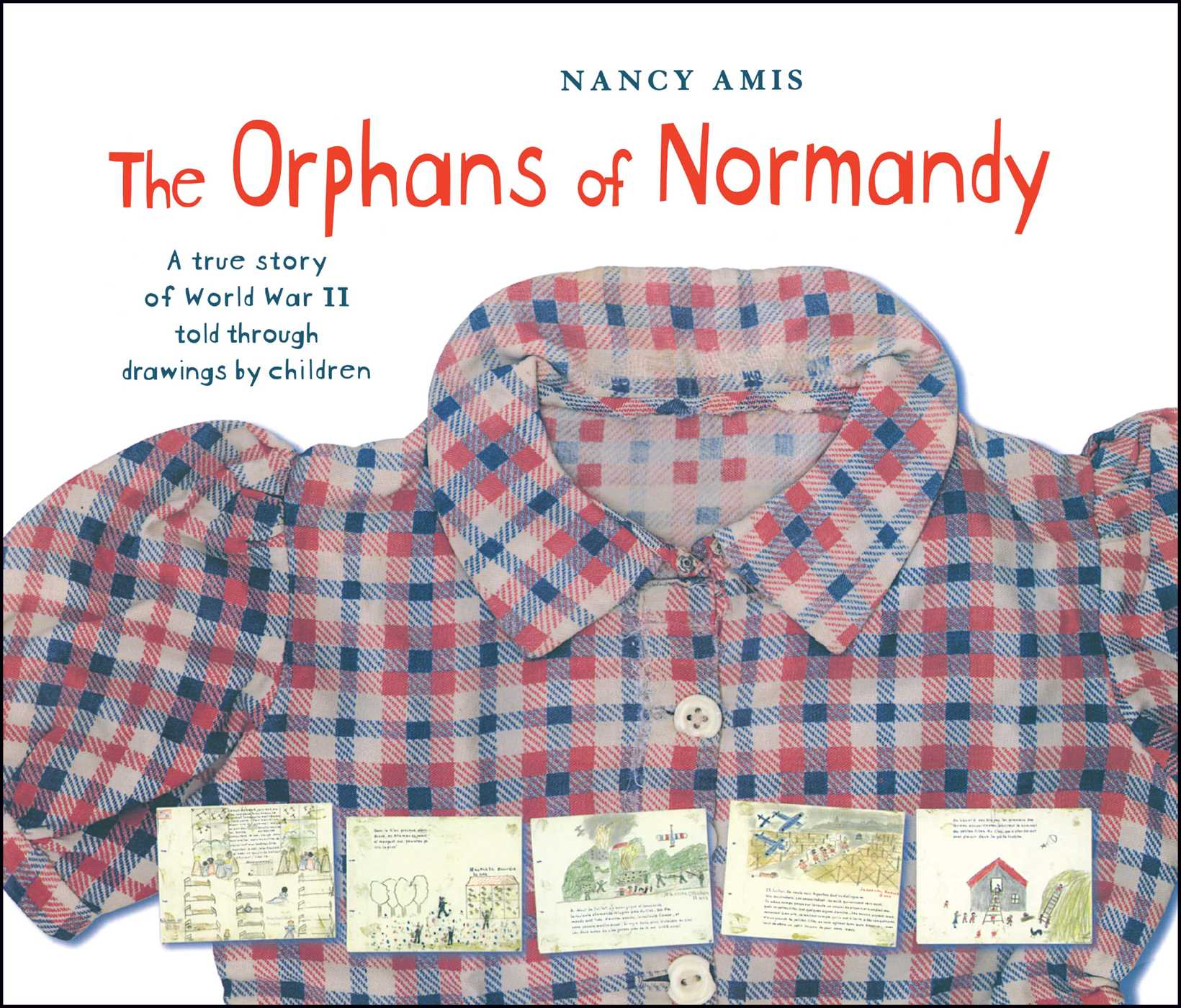 The orphans of normandy 9781481494700 hr