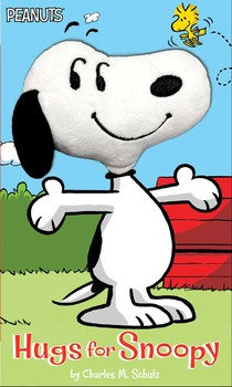 Hugs for Snoopy