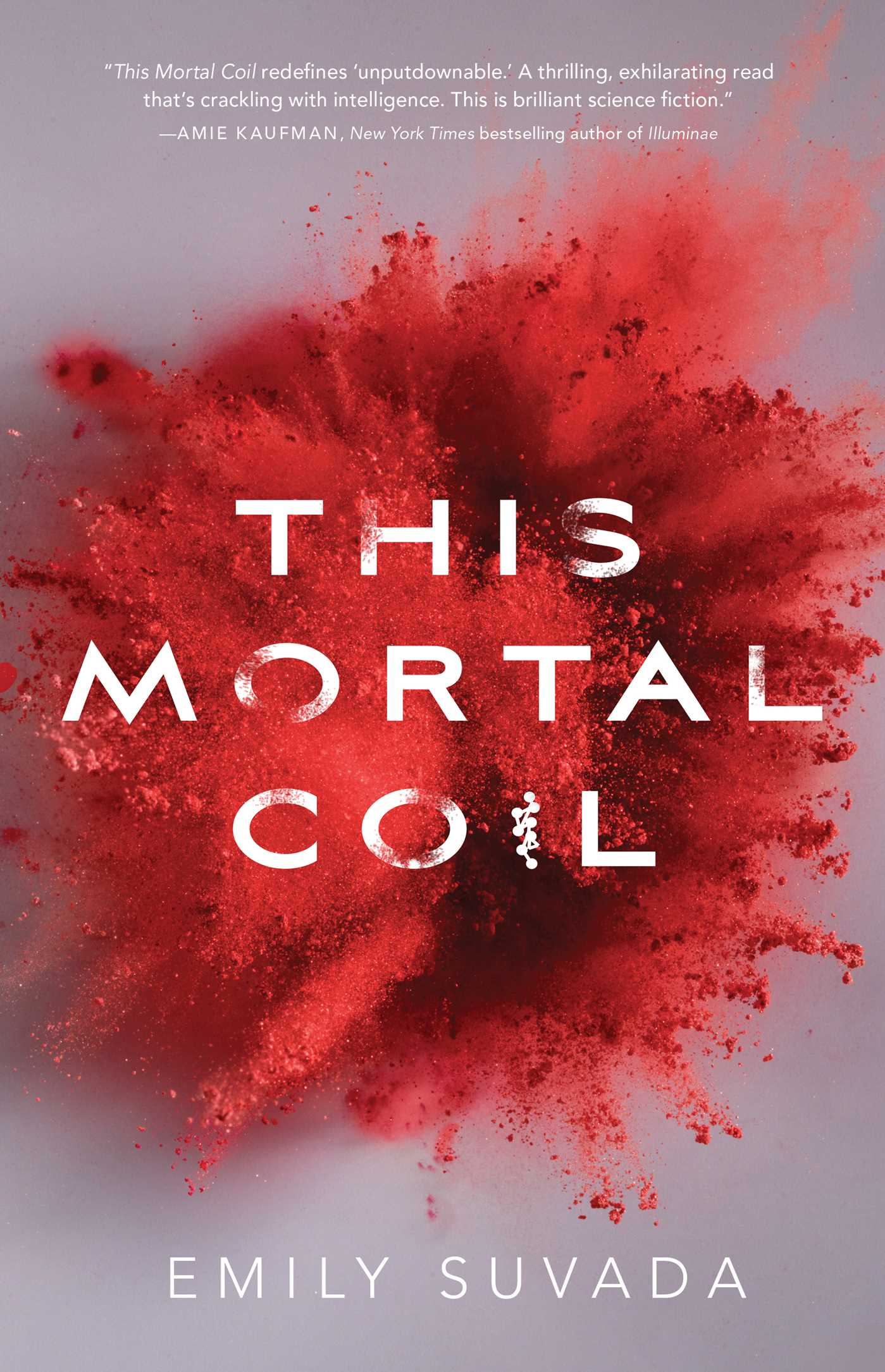 This mortal coil 9781481496339 hr