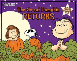 The Great Pumpkin Returns