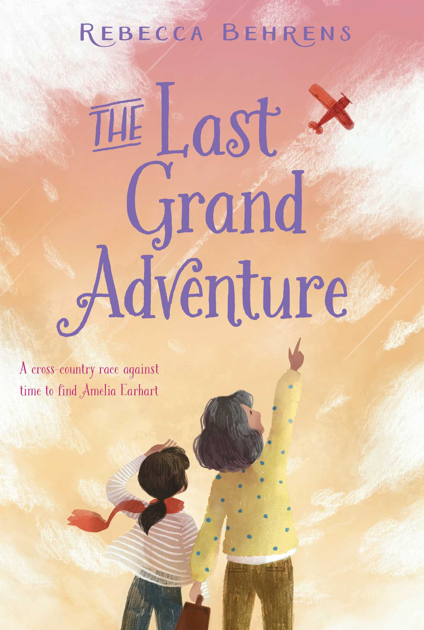 The last grand adventure 9781481496940 hr