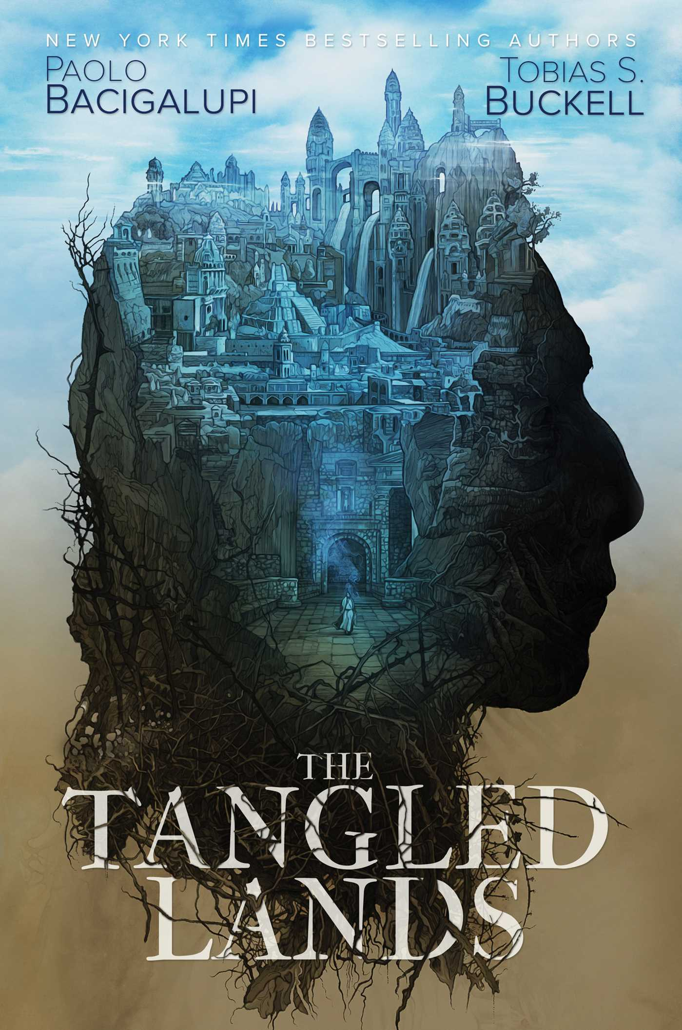 The tangled lands 9781481497299 hr