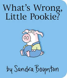 What's Wrong, Little Pookie?