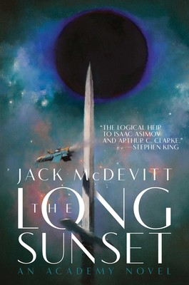The long sunset book by jack mcdevitt official publisher page the long sunset fandeluxe Choice Image