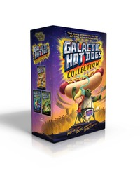 Galactic Hot Dogs Collection