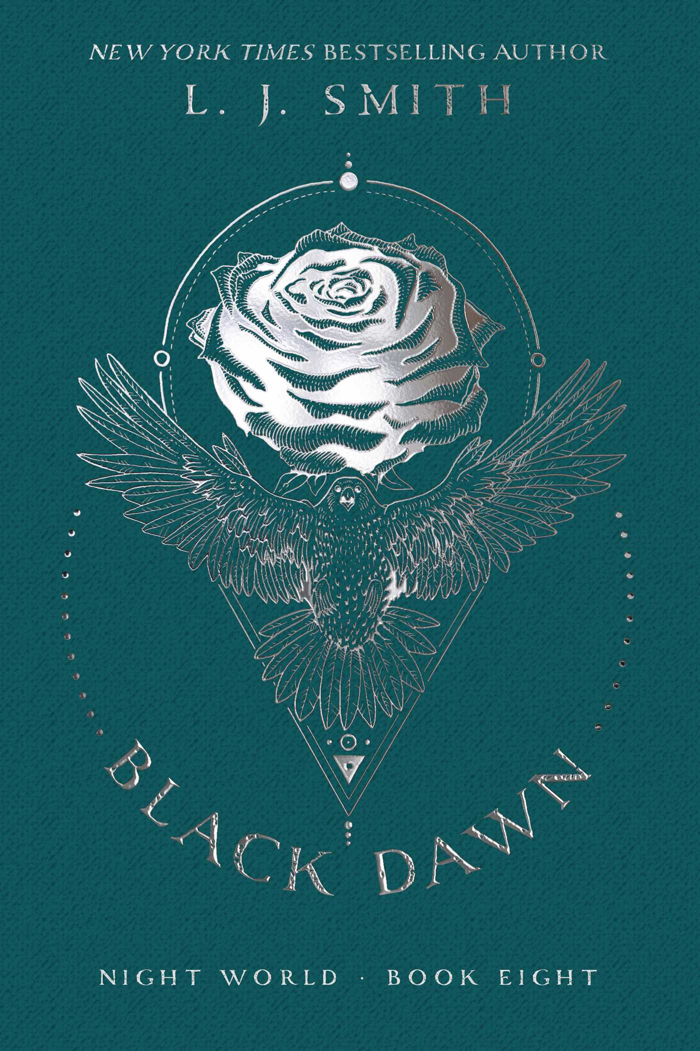 Black dawn 9781481498180 hr