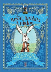 The royal rabbits of london 9781481498609