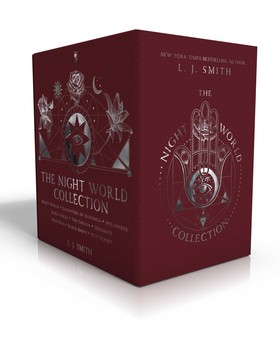 The Night World Collection