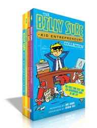 The Billy Sure Kid Entrepreneur Collection
