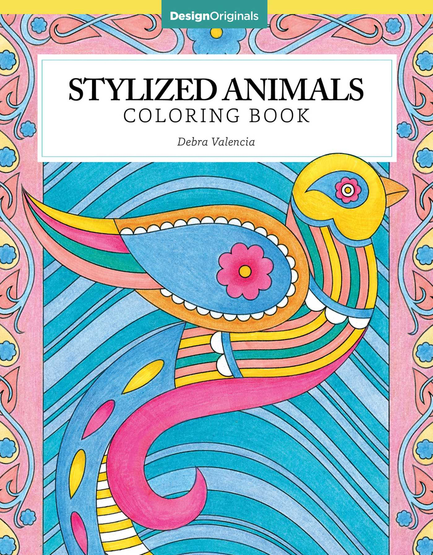 Colourtation anti stress colouring book for adults volume 1 - Anti Stress Colouring Books Dymocks Colourtation Anti Stress Colouring Book For Adults Volume 1