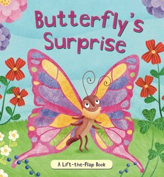 Butterfly's Surprise