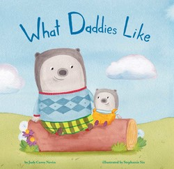 What Daddies Like