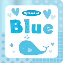 My Book of Blue