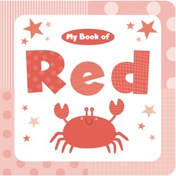 My Book of Red
