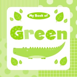 My Book of Green