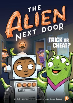 #4: Trick or Cheat?