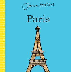 Jane Foster's Cities: Paris