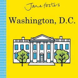 Jane Foster's Cities: Washington, D.C.