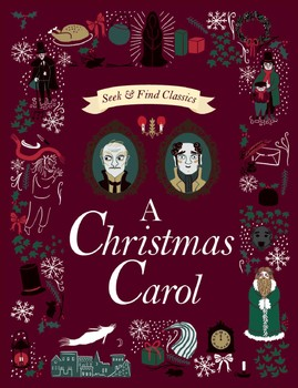 A Christmas Carol   Book by Charles Dickens, Sarah Powell, Louise Pigott   Official Publisher ...