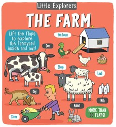 Little Explorers: The Farm
