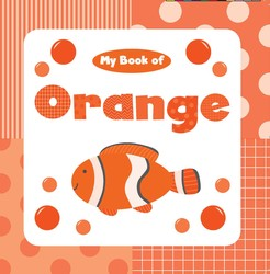 My Book of Orange