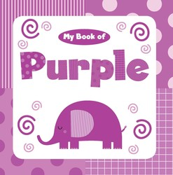 My Book of Purple