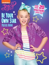 Be Your Own Star Poster Book