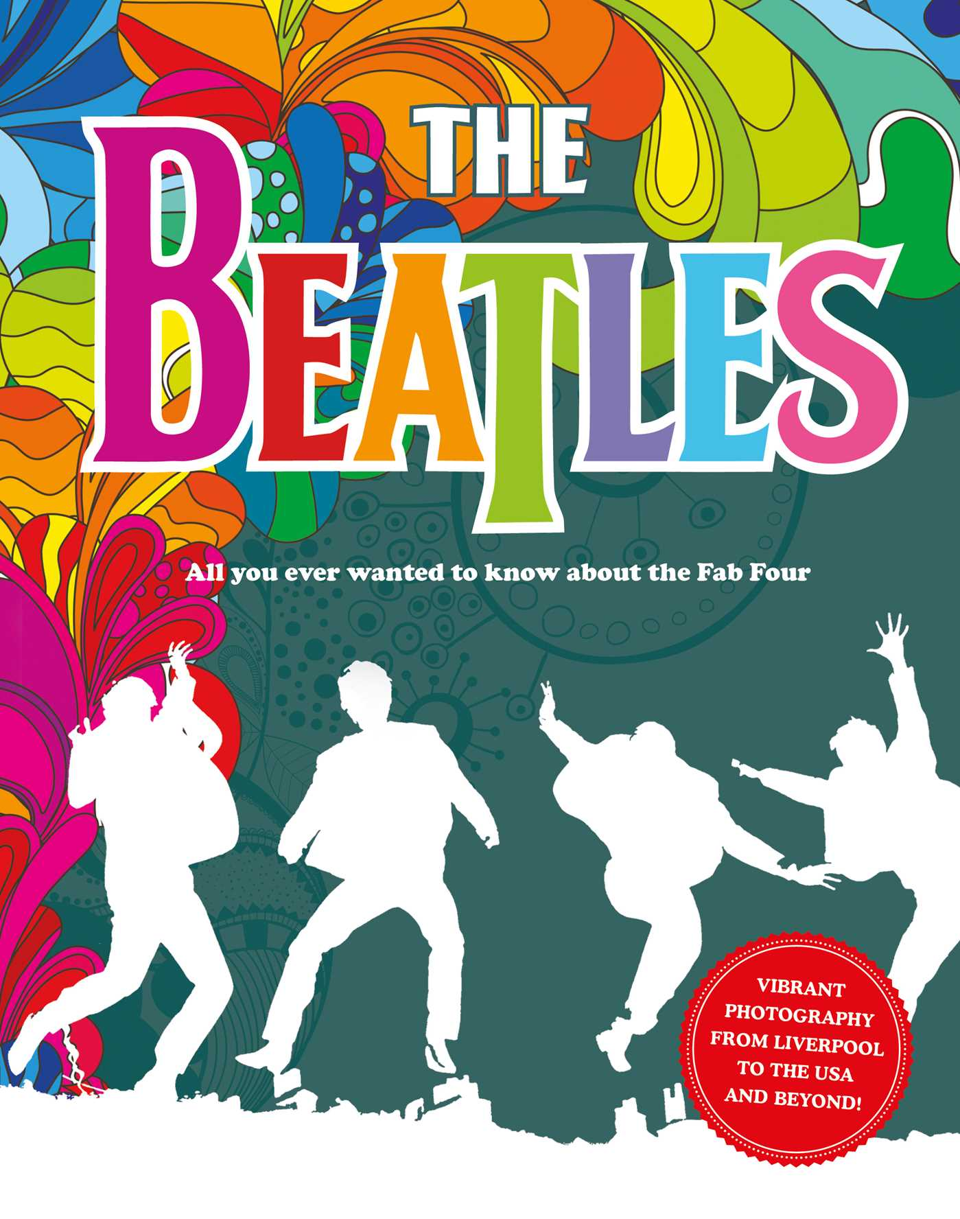 The beatles 9781499880717 hr