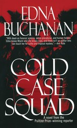 Cold Case Squad