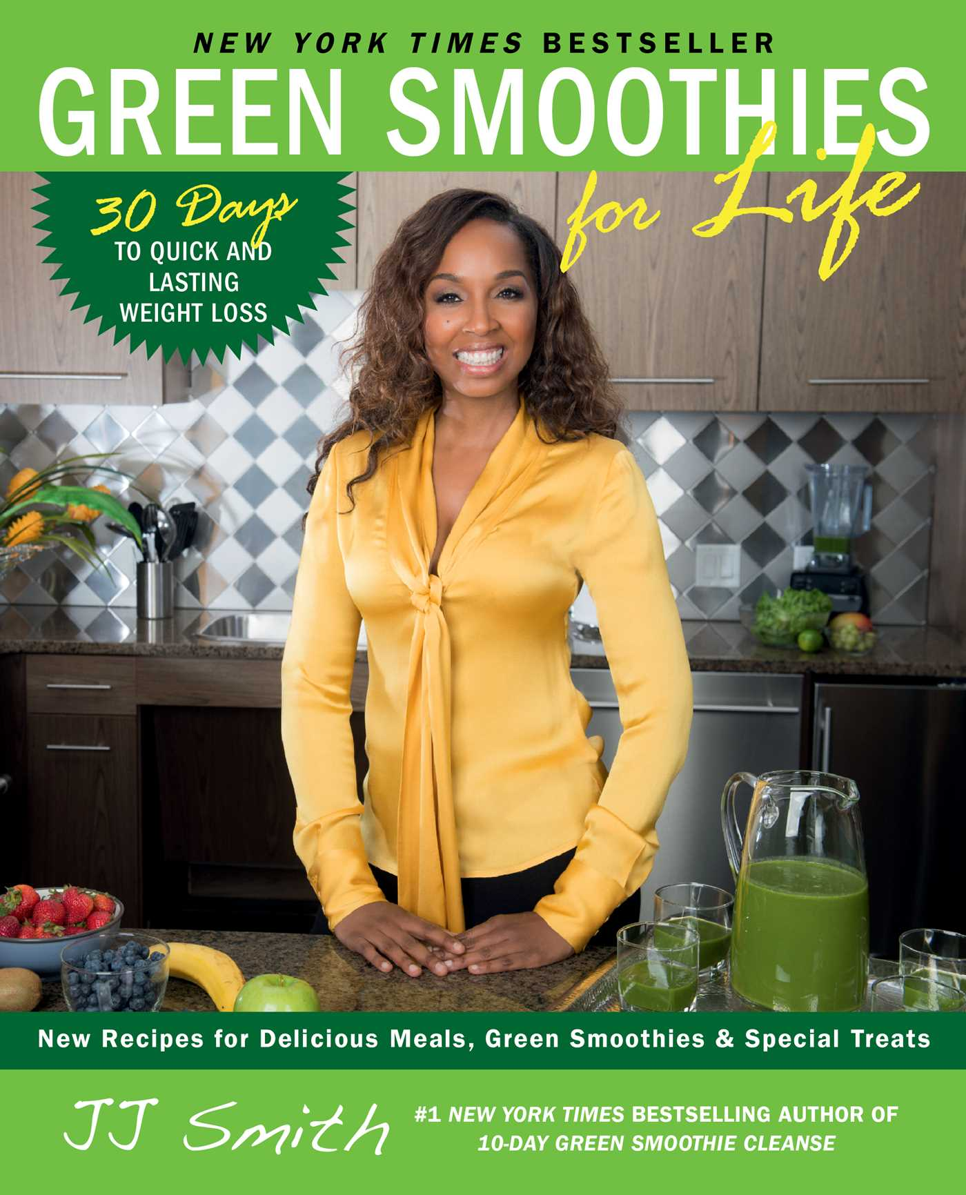 Green smoothies for life 9781501100659 hr