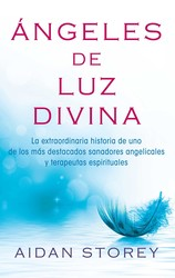 Ángeles de Luz Divina (Angels of Divine Light Spanish edition)