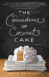 Coincidence of Coconut Cake book cover