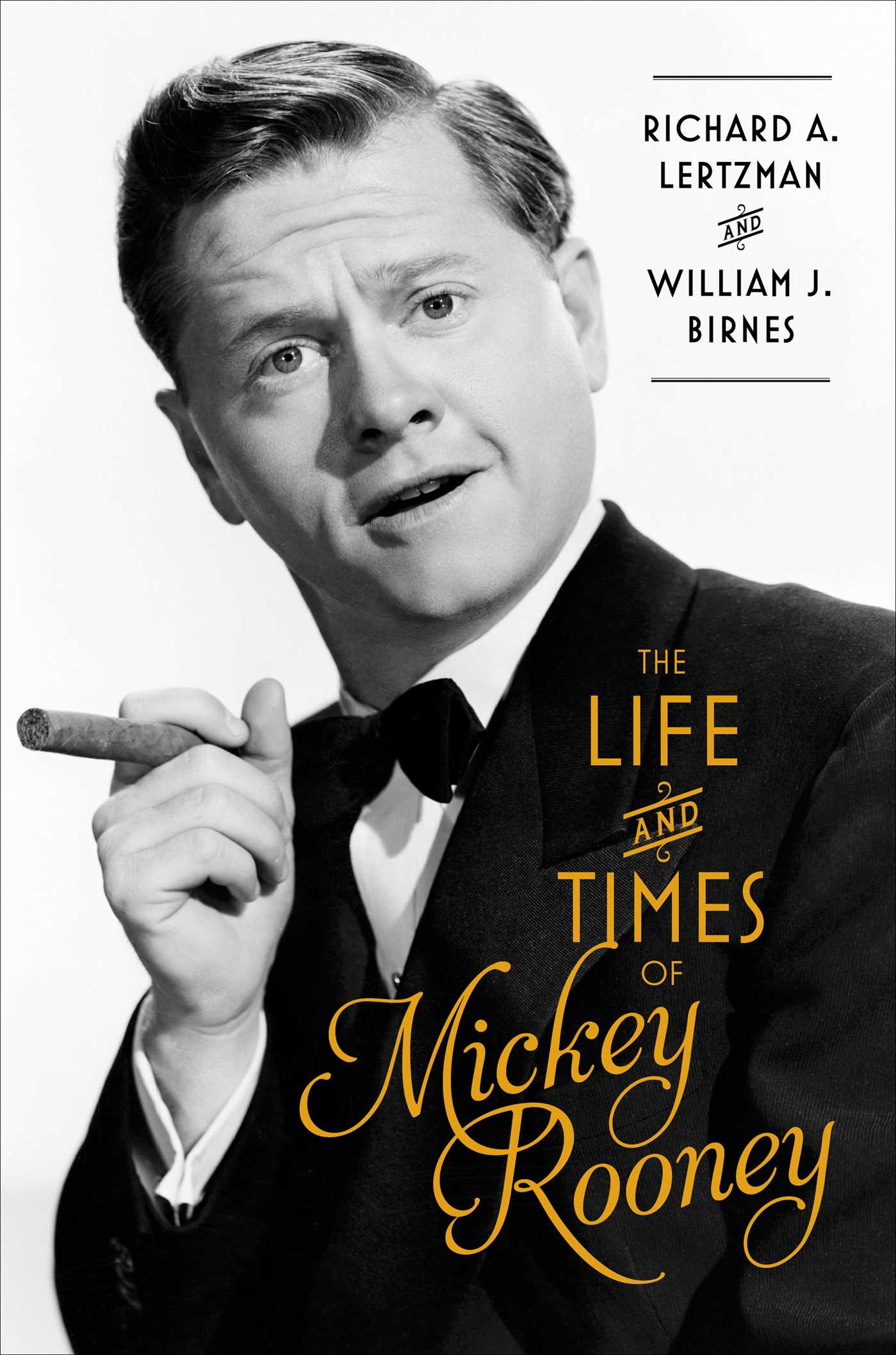 The life and times of mickey rooney 9781501100963 hr