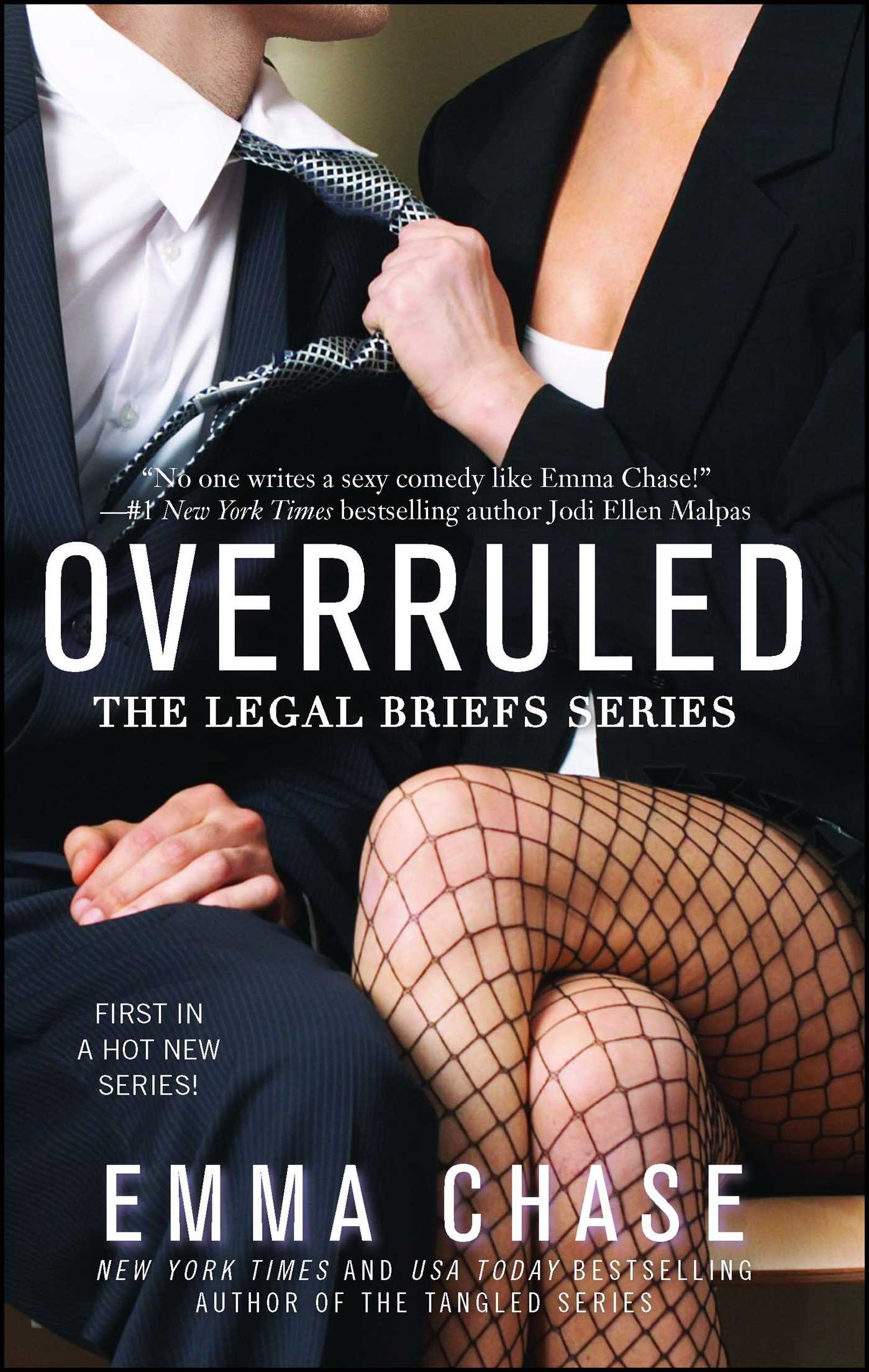 Overruled 9781501102035 Hr
