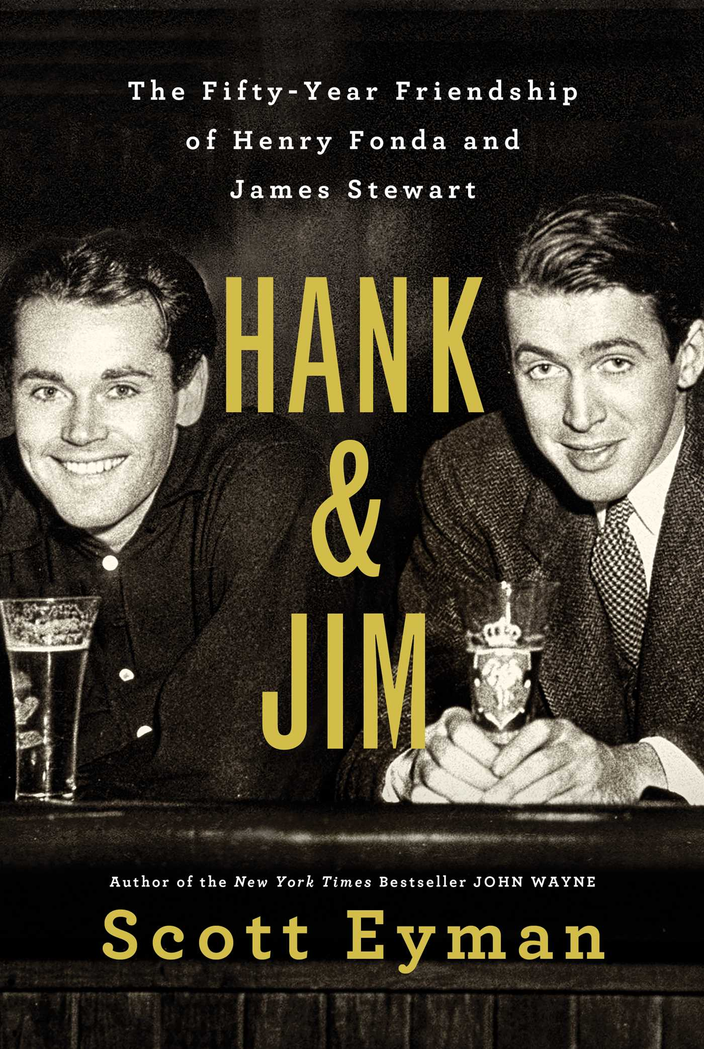 Hank and jim 9781501102172 hr