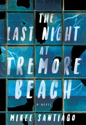 The last night at tremore beach 9781501102240