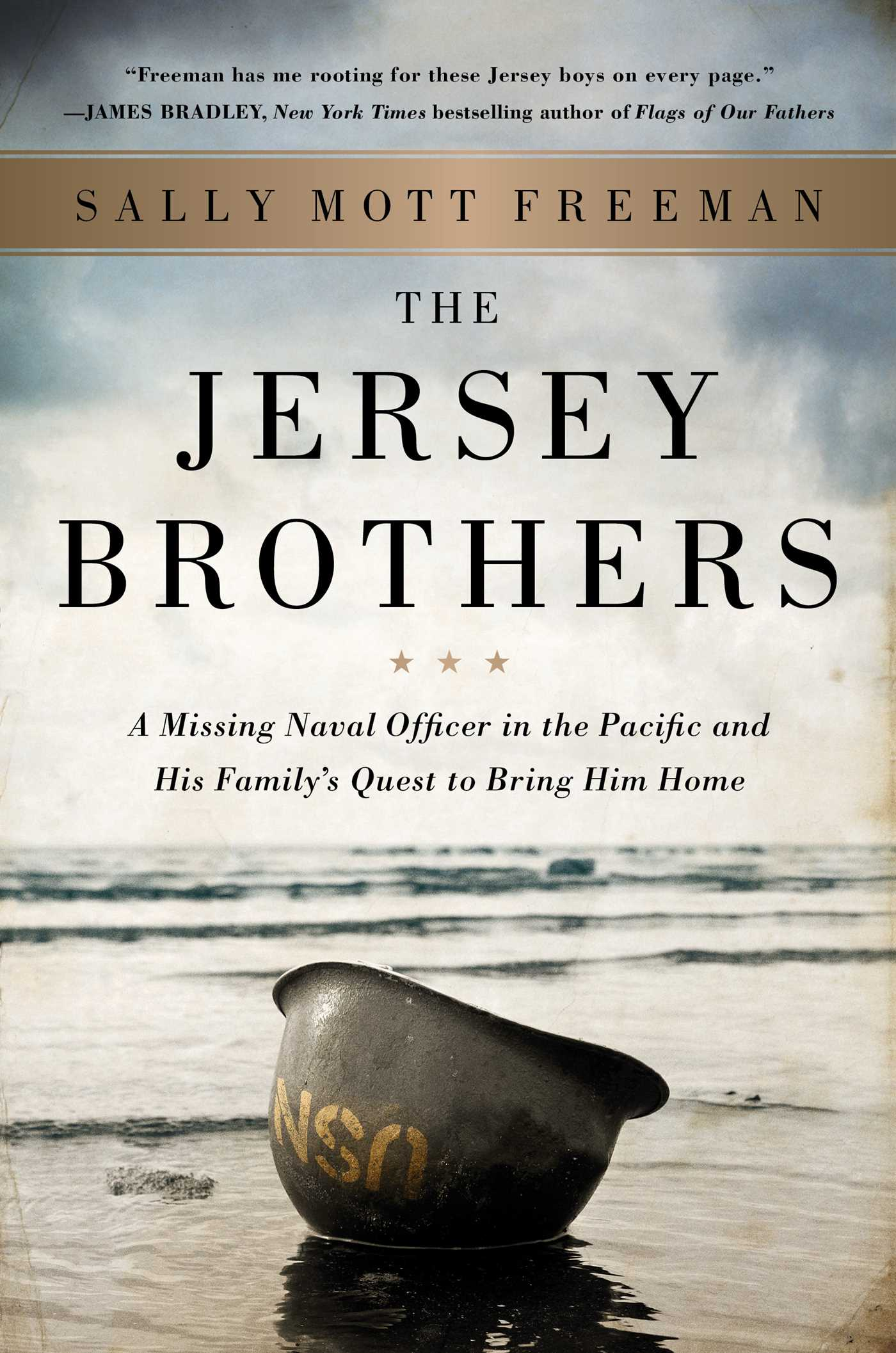 The jersey brothers 9781501104145 hr