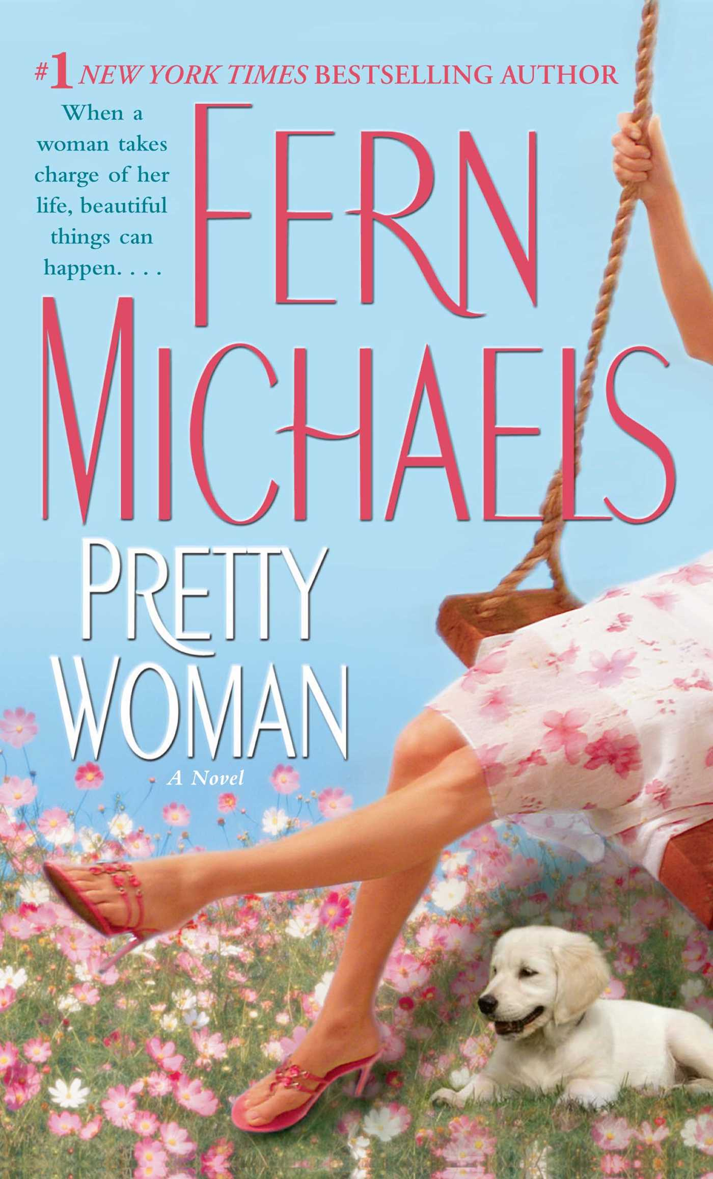 Pretty woman book by fern michaels official publisher page pretty woman 9781501104664 hr fandeluxe Ebook collections