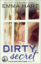 Dirty Secret book cover