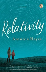 Relativity book cover