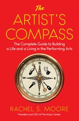 The artists compass 9781501105951