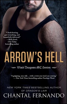 Arrow's Hell book cover