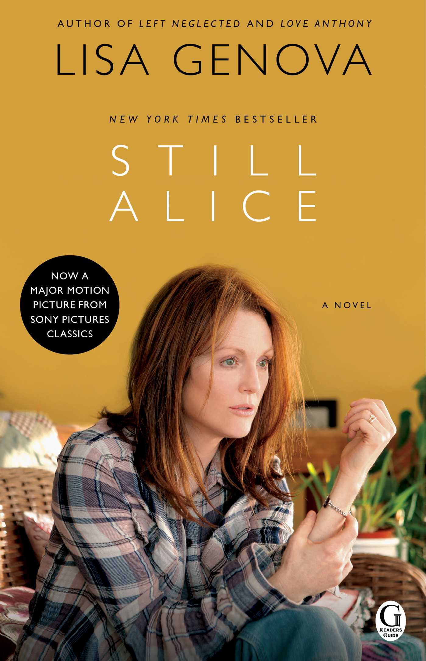 Still alice 9781501106422 hr