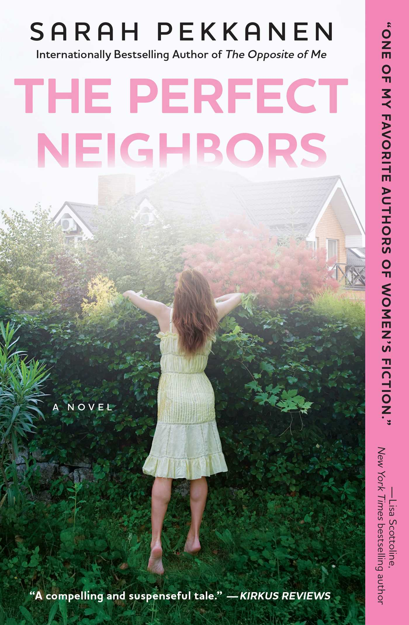 The Perfect Neighbors 9781501106491 Hr