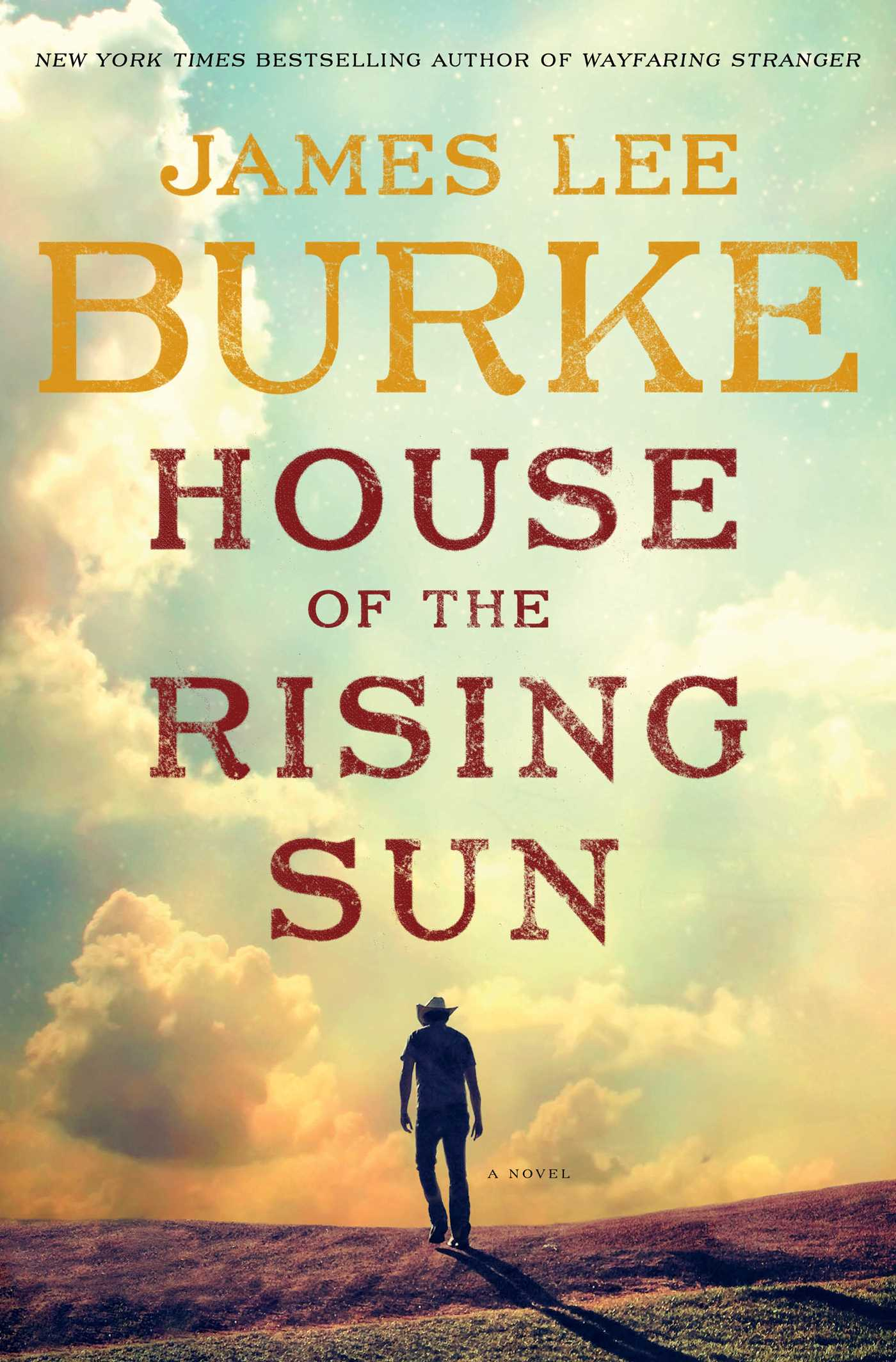 House of the rising sun 9781501107108 hr