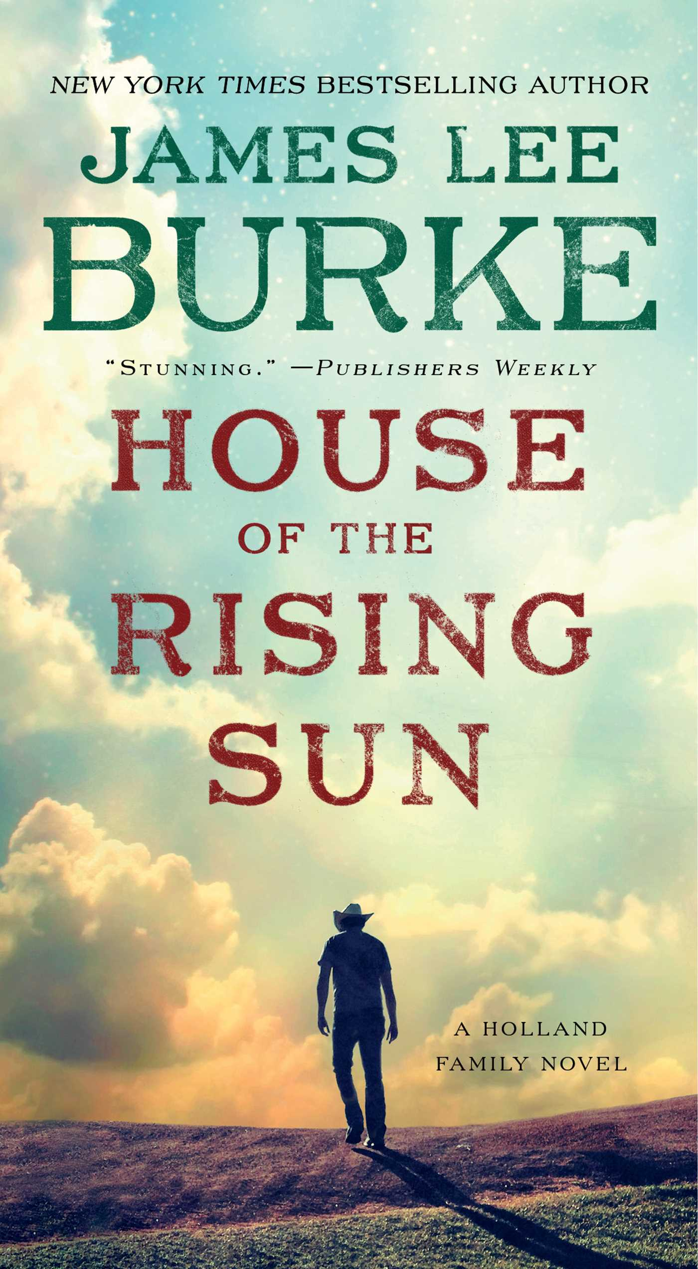 House of the rising sun 9781501107139 hr