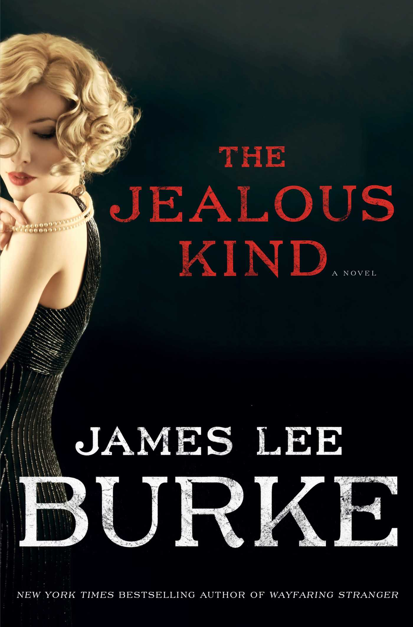 The jealous kind 9781501107207 hr