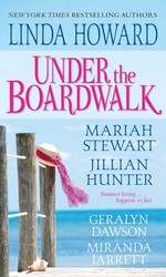 Under the boardwalk 9781501107337