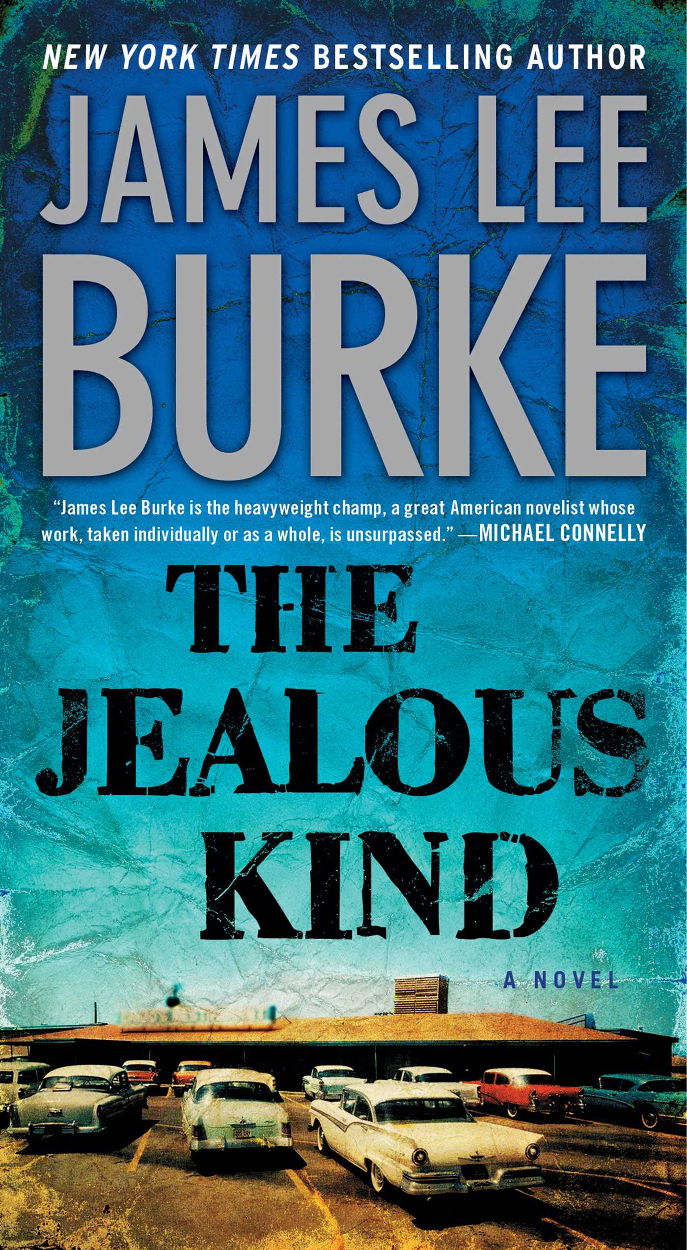 The jealous kind 9781501107412 hr